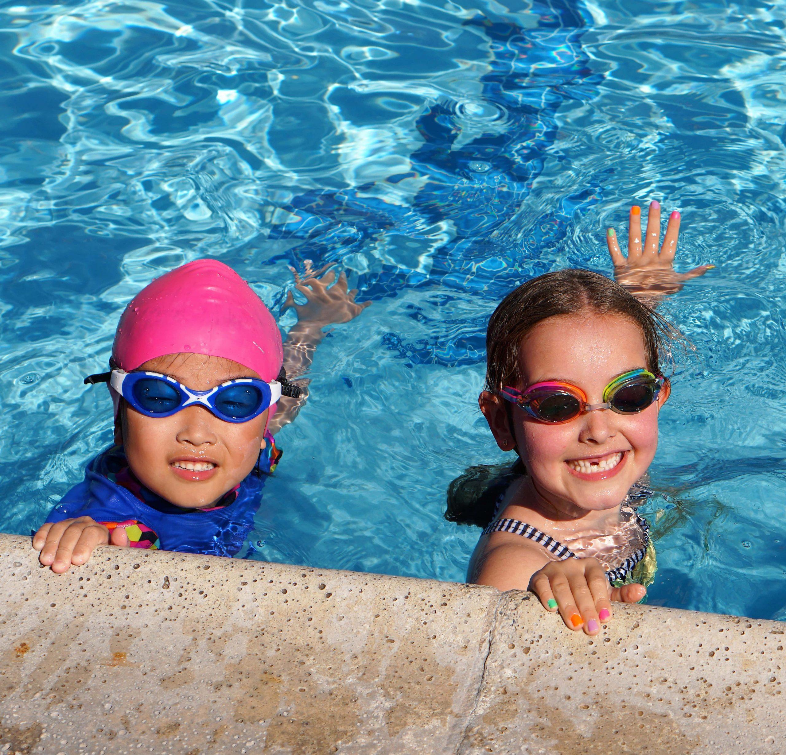 Get children swim-ready for summer   North Central News